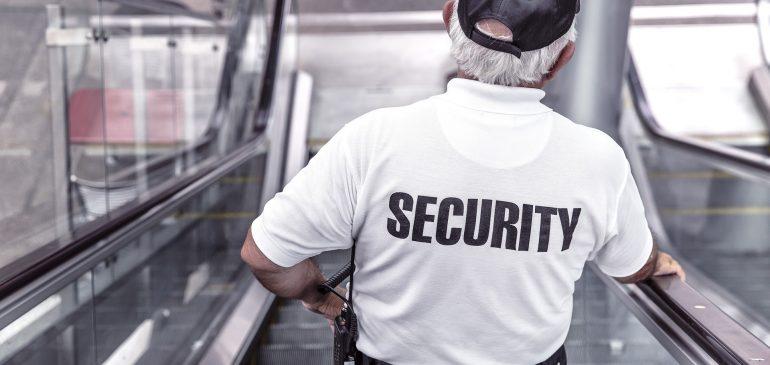 De 5 belangrijkste competenties van succesvolle beveiligers